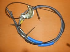 FORD P100 (1987-98) NEW BRAKE CABLE - BC2251